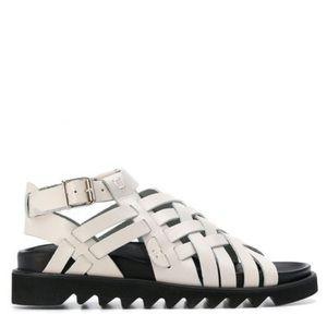 Sofie D'Hoore FUJI Gladiator Sandals Size 38